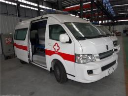 長春私人救護車出租24小時服務