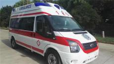 大同120救護車出租歡迎來電