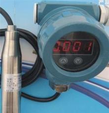 智能型現場顯示液位投入式高性能水壓傳感器PY201S 一眾
