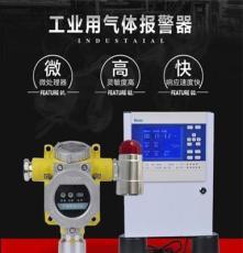 工業用可燃甲基環己烷氣體報警器