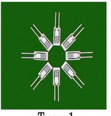 韓國濕度傳感器
