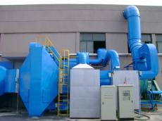 低浓度废气处理废气处理