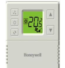 T6818DP04溫控器 霍尼韋爾