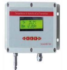 HKT60SP 壁挂型温湿度、露点变送器