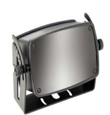 原裝進口瑞士Bircher Herkules 2工業門專業微波人車分辨探測器