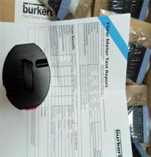 BURKERT流量传感器24 Y