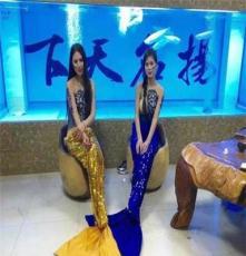 洋清海洋生物水族館主題展覽出租  重慶美人魚海獅表演租賃展示