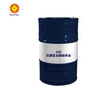 干式氣柜密封油的應用與發展