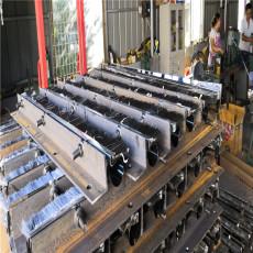 環冷機活動梁鋼刷密封 三角梁密封鋼刷