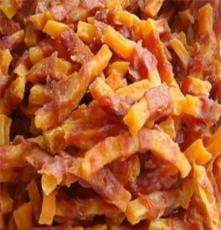 供應批發寵物零食 狗零食雞肉繞薯條蜂漿著色 適口性更好??!