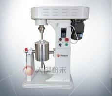 实验用搅拌球磨机  长沙天创立式球磨搅拌机