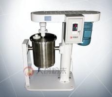 轻型搅拌磨  实验球磨机