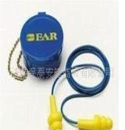 3M E A R 340-4002圣誕樹型帶線耳塞 安全防護耳塞
