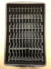 黑色中空箱 深圳塑膠箱 深圳塑料箱