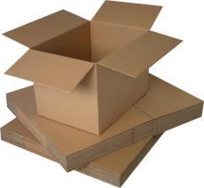 订制各种材料纸箱 深圳包装纸箱厂