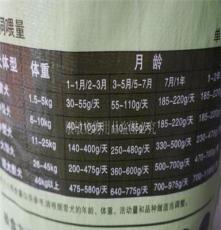 夸克中型犬成犬狗粮 10kg 20斤 夸克狗粮 适口狗粮 成犬狗粮