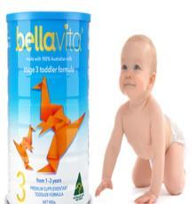 贝拉维他/Austvita0到3岁婴幼儿奶粉