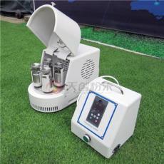 实验室小型球磨机 立式行星球磨机  长沙天创生产行星式球磨机
