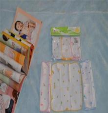 廠家直銷美好寶貝母嬰用品喂奶巾吸汗巾口水巾