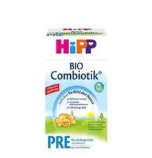 HiPP喜宝 有机益生菌奶粉PRE段 600g