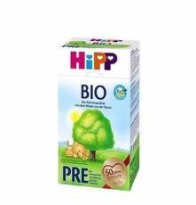 HiPP喜宝 有机Pre段奶粉 600g
