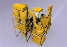 SXR1850 雷蒙磨粉机