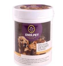 亨蒂三合一400G美毛亮毛粉 寵物營養粉