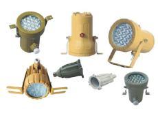 LED防爆视孔灯5W10W反应釜照明灯