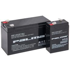 PALMA八马蓄电池PM12-12 12V12AH尺寸全新