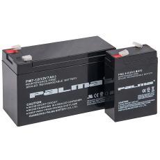 PALMA八马蓄电池PM24-12 12V24AH安防系统
