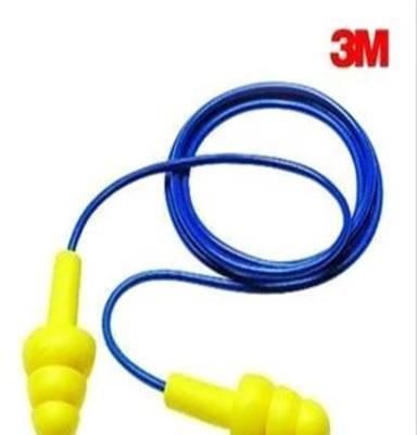 3M濟南3M-4004防護耳塞 3M耳塞 降噪音睡眠舒適耳塞