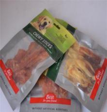 湖北寵物用品寵物零食可食磨牙棒批發