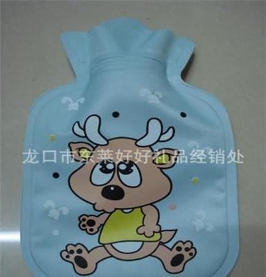 供應冬天最佳廣告禮品、促銷禮品、熱水袋、暖手寶