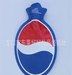 熱水袋廠家 美觀時尚 暖水袋批發 卡通印花布 熱水袋批發