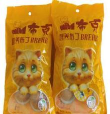 寵物食品 布克營養寵物布丁 貓用獎勵果凍小罐頭 寵物濕糧
