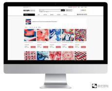 錦藝搜布免費為設計師和貼牌生產廠服務