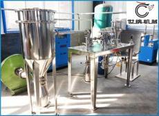 实验室用气流磨