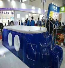 新款大鱼海棠6米儿童SPA池
