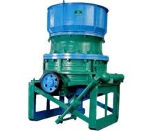 CPYQ系列单缸液压圆锥破碎机