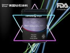 美國原裝進口鉆石涂料3D彈性膚感涂料節能