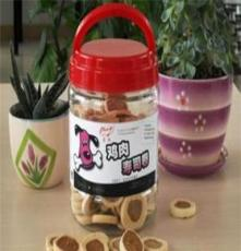 M004雞肉壽司卷 寵物消臭點心 多種寵物零食OEM代工