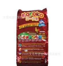 宠物食品 台湾可乐果 狗粮鸡肉幼犬大颗 高营养犬粮 零食 13.5kg