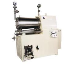 臥式錐筒系列砂磨機