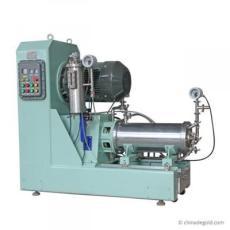 德高ZM-E系列50升臥式納米分散研磨珠磨機