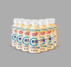 廠家直銷益城養胃乳酸菌飲料