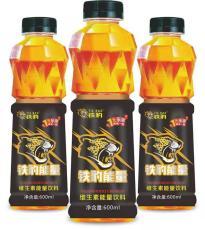 廠家直銷鐵豹維生素能量飲料