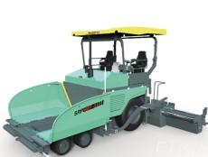 戴克機械WZL-160挖掘裝載機 21cme工程機械