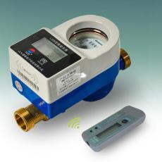 LXSK-II型無線充值水表遙控器型