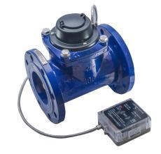 LXSK-IV型IC卡大口徑智能水表