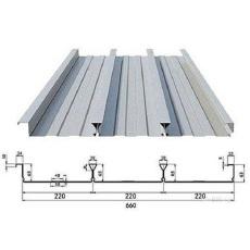YXB65-220-660樓承板-YX65-220-660壓型鋼板